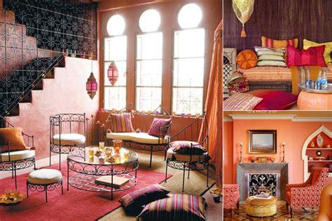 Moroccan Style Interior Design Awe | passport to morocco interior design awe