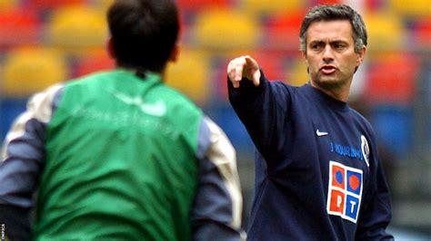 porto mourinho sport jose mourinho s managerial career in pictures