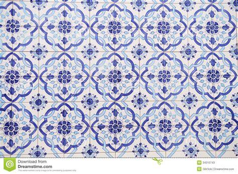 handgemachte fliesen portugiesische handgemachte fliesen stockbild bild 34310743