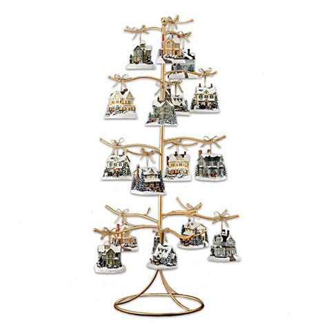 61 best images about yule ornament display stands on