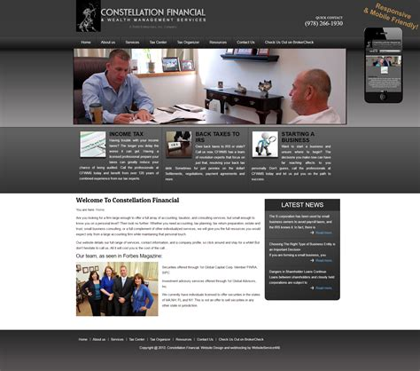 plumbing company website design websiteserviceall