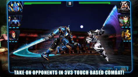 ultimate robot fighting review 148apps