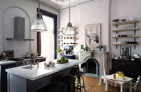 nancy meyers kitchen nancy meyers talks happiness balance and interiors