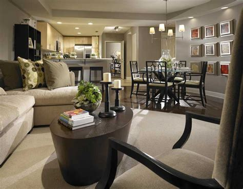 open living room decorating ideas 20 best small open plan kitchen living room design ideas