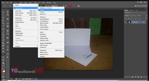 membuat efek html cara membuat efek 3d di photoshop totalitas tanpa batas