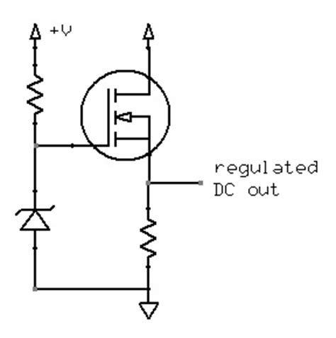 diode shunt concise electronics for geeks