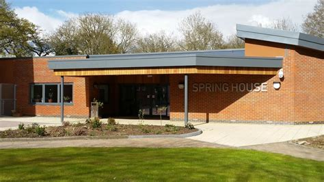 house centre specialist centre house opens at harrow college