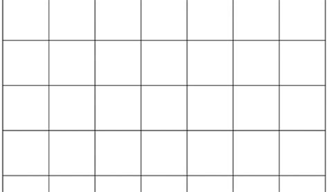 blank table template best photos of table chart template blank tally chart