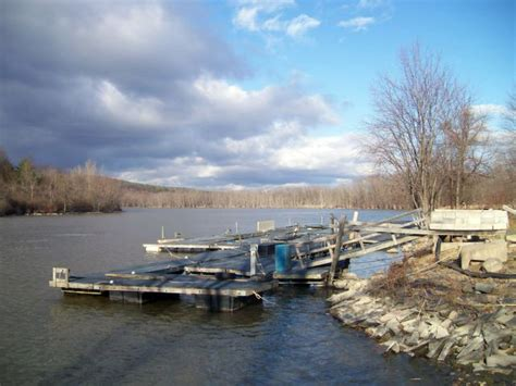 michael whitehall estate sold at auction bank owned lake chlain marina