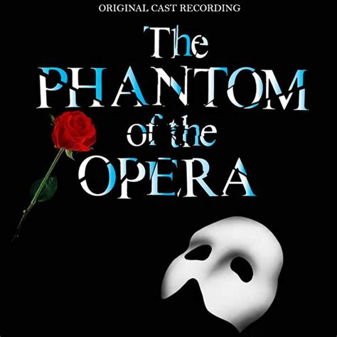 whatever floats your boat soundtrack the phantom of the opera various artists