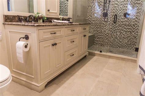 earth tone bathroom designs earth tone bathroom remodel in rochester ny concept ii