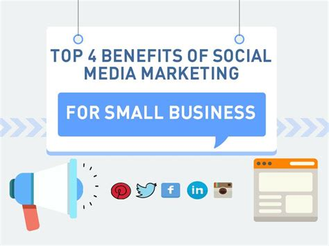 Top 4 Benefits Of Vacationing Top 4 Benefits Of Social Media Marketing For Small Businesses Macdesignin