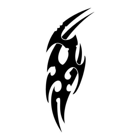 kumpulan gambar tato tribal unik keren dan artistik