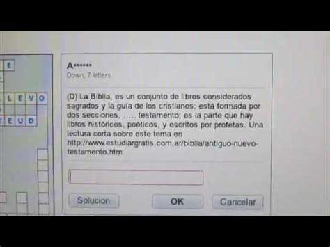 preguntas cultura general colombiana crucigramas gratis el colombiano videos videos