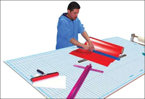 Self Healing Cutting Mat Roll by Self Healing Cutting Mats