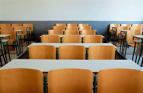 Desks In Rows by Summer S Back To School Openlearn Open