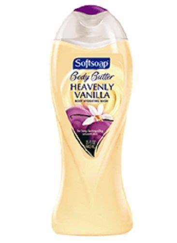 Palmolive Butter Heavenly Vanilla softsoap butter heavenly vanilla wash ebay