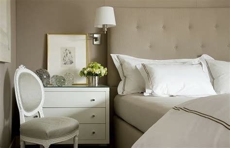 Grey And Taupe Bedroom by Gray And Taupe Bedroom The Cottage In Mind
