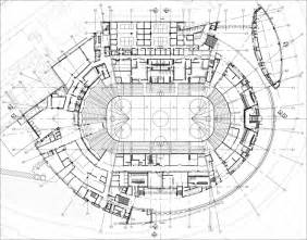 Basketball Arena Floor Plan by Arena Floor Plans Submited Images