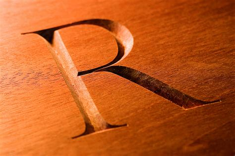 reason to read wood carving letters