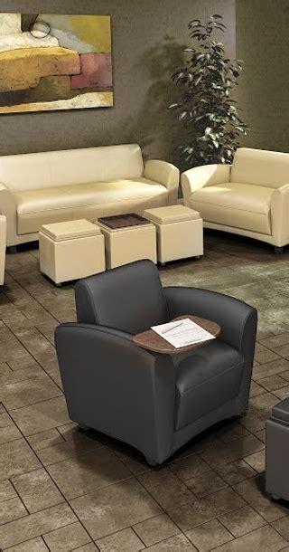 muebles sala de espera salas de espera