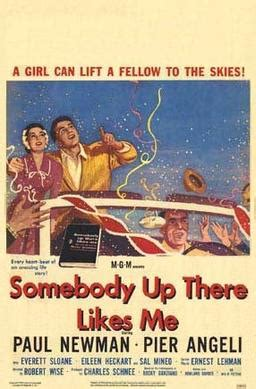 film up wiki somebody up there likes me 1956 film wikipedia