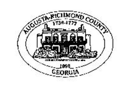 Augusta Richmond County Management Search Richmond International Airport Logo Logos Database