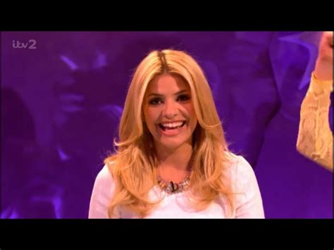 celebrity juice last week spotted holly willoughby dress on celebrity juice 11