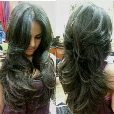 long layered indian haircuts hairstyles for long hair for prom hair styles