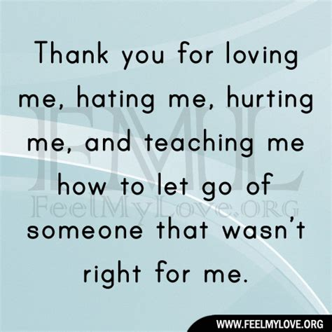 thank you for loving me quotes quotesgram