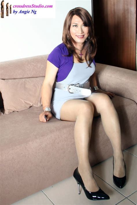 crossdressing make overs california crossdressing makeover salons in california