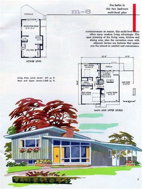 modern split level house plans 66 best images about split level on split level house plans business design and mid