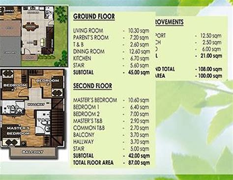 Residential Address Finder Nori House And Lot Package In Oakridge Residential Estate