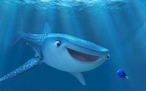 finding dory 2016 finding dory wallpapers hd wallpapers id 16970