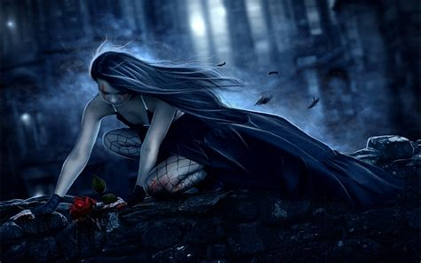 a gothic fantasy wall gothic wallpapers archives page 4 of 5 hd desktop wallpapers 4k hd