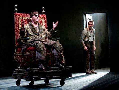 Or Endgame Samuel Beckett Endgame Chicago Theater Beat