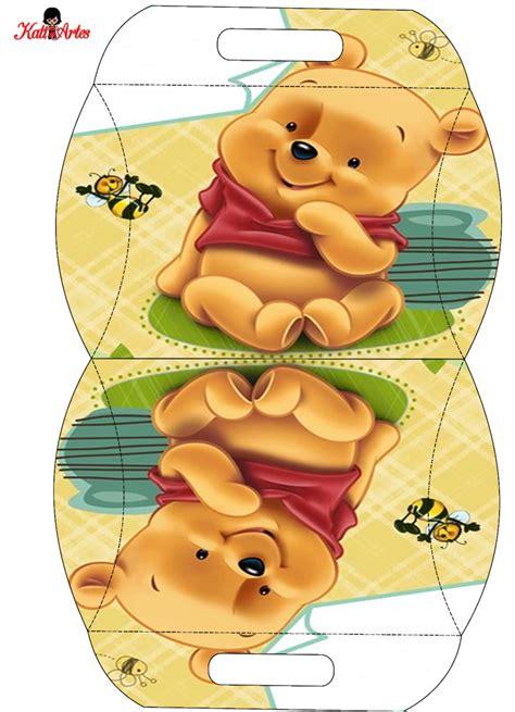 imagenes de winnie pooh en bebe winnie the pooh baby free printable pillow box oh my