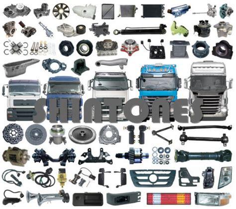 volvo truck auto parts mercedes benz truck spare parts in dubai