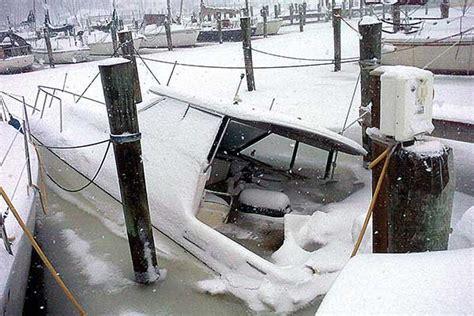 winterizing a boat head your boat engine s chillin boatus magazine
