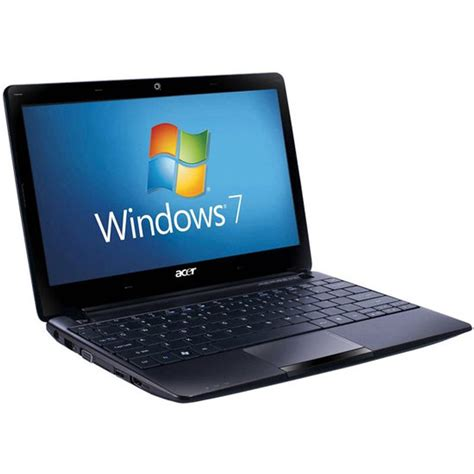 Laptop Acer Aspire One 722 acer aspire one 722 review review pc advisor