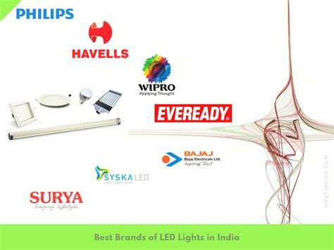 best brand of led lights best brands of led lights in india
