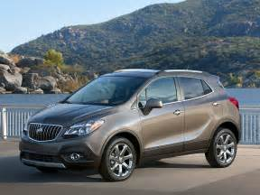Buick Vehicles 2015 2015 Buick Encore Price Photos Reviews Features