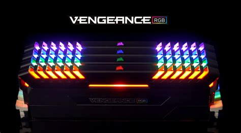 CORSAIR Vengeance RGB 16GB DDR4 3466MHz Free Shipping South Africa