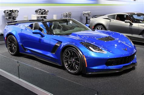 What Does Z06 by 2015 Chevrolet Corvette Z06 Coupe Convertible Car Tavern