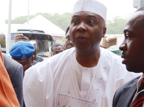 President Pay After Leaving Office by Witness Saraki Was Paid Salary By Kwara After Leaving