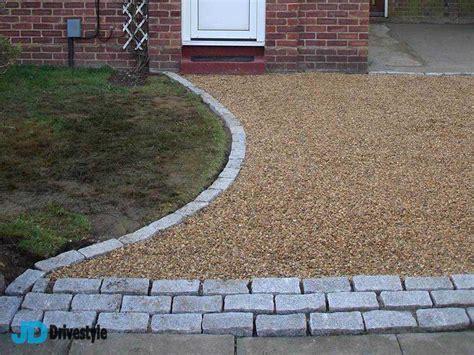 Gravel Stones For Driveways Gravel Driveways Jd Drivestyle Ltd