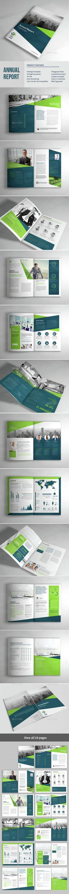 Https Graphicriver Net Item Divided Annual Report Template 13185075 What Is Your Like Infographics