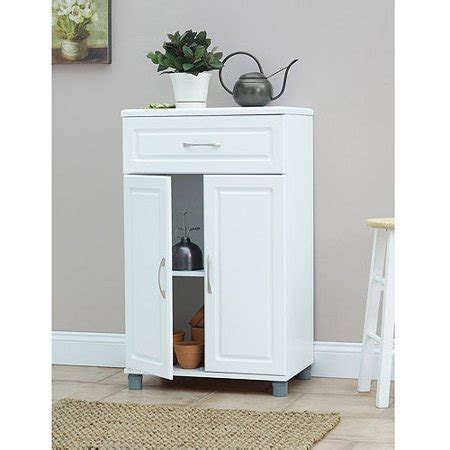 "SystemBuild 24"" 1 Drawer/2 Door Base Storage Cabinet"