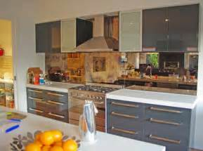 mirror in kitchen mirror kitchen splashbacks melbourne antique mirrors gerry kershaw pinterest splashback