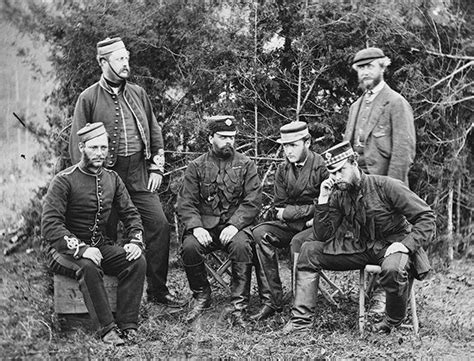 why englishmen fought in the american civil war history today